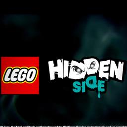 LEGO Hidden Side 安卓版