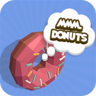 甜甜圈v1.0.2 安卓版