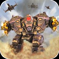 未来派战争机器人v1.1.1 安卓版