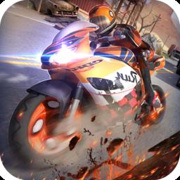 摩托竞速赛:真正的驾驶技巧v1.1.1 安卓修改版